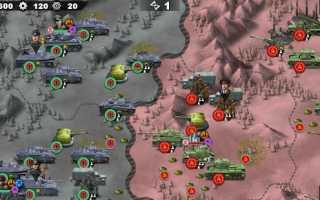 World Conqueror 4 [мод: открыты медали и ресурсы]