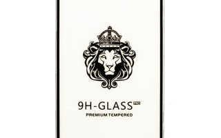 Разбираемся, какое защитное стекло для смартфона лучше выбрать?