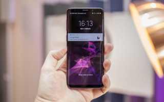Лучшие смартфоны со стереодинамиками в 2018 году