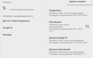 Как удалить Гугл Хром с Андроида: инструкция