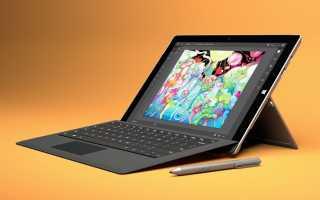 ТОП-12 Лучших планшетов c клавиатурой на операционной системе Windows 10