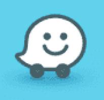 Скачать Waze на Андроид