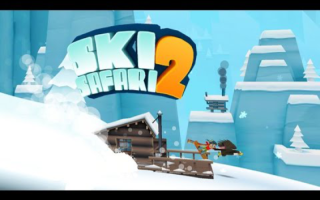 Ski Safari 2 1.5.1.1186