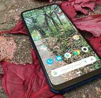 Лучшие бюджетные смартфоны марта 2019 г. (официальная розница)