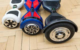 7 важных критериев выбора лучшего гироскутера для детей и взрослых