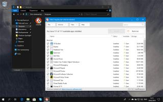 Desktop App Installer что это в Windows 10?