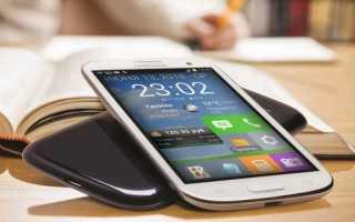 Как сохранять и редактировать контакты телефонной книги Андроида