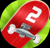 Скачать Touchgrind Skate 2 на андроид v.1.33