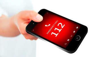 Как вызвать экстренные службы в Украине с мобильного телефона: скорую, полицию и пожарных?