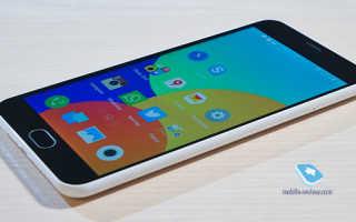 Новый Meizu M2 Note – Обзор китайского смартфона
