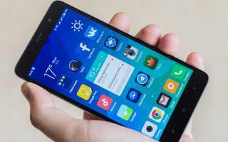 Xiaomi Redmi Note 3 Pro SE: крепкий [модернизированный] китаец (Обзор)