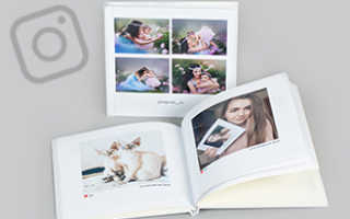 netPrint — печать фотографий
