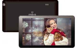 Топ 10 лучших моделей планшетов до 3 тысяч рублей
