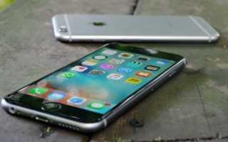 Айфон 6 и 6S – в чем разница?
