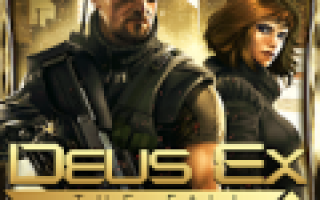 Скачать Deus Ex: The Fall на андроид v.1.0