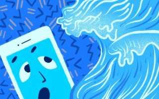 Что делать, если смартфон тормозит, зависает и просто плохо работает