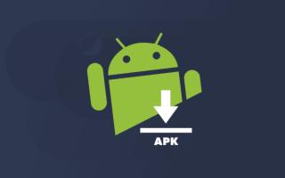 Как установить apk файл на компьютер. Что такое APK