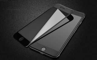 Что будет, если наклеить на экран смартфона много защитных стекол