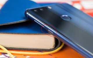 Как сделать скриншот на Huawei: самые популярные и эффективные способы