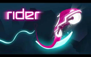 Скачать Rider на андроид v.1.2.1