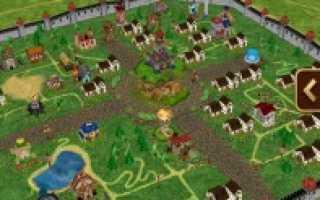 Третий Мир: Война Королей 3D играть на компьютере