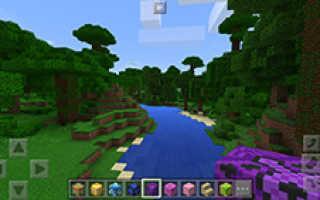 Скачать клиент Minecraft PE на Андроид — все версии