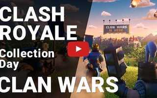 Скачать Clash Royale на андроид 3.1.0