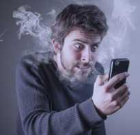 Что такое спам в телефоне?