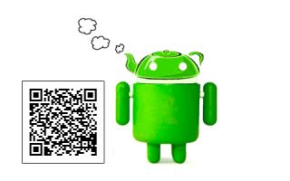 Как пользоваться QR кодом на Андроид и что это такое?