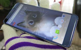 Обзор Pixelphone M1 — первый хороший российский смартфон за разумную цену