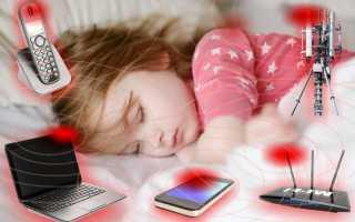 Излучают ли смартфоны электромагнитные волны, опасные для здоровья