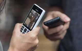 Лучшие кнопочные телефоны 2018-2019 года: рейтинг 12 моделей по отзывам покупателей