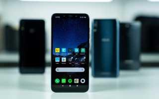 Лучшие смартфоны до 9000 рублей 2019 года