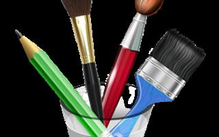 Путеводитель по редакторам изображений для Android, часть 1