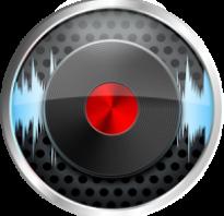 CallX — Запись звонков