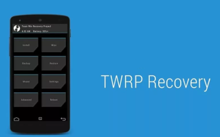 Как установить или обновить TWRP-восстановление на нашем Xiaomi