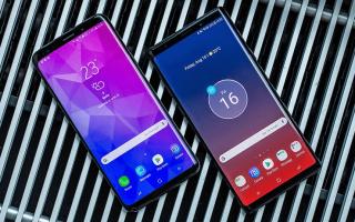 10 крутых фишек Samsung Galaxy S9 и Note 9, которые стоит попробовать после обновления до Android 9