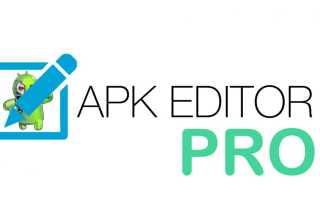 APK Editor Pro [Premium]