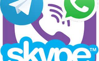 Как защитить рабочие переговоры по мобильному, в Viber, WhatsApp и Skype