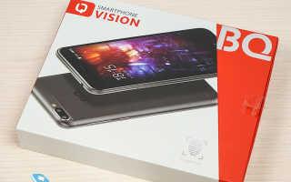 Обзор BQ Mobile BQ-5203 Vision. Смартфон за 10000 рублей с двумя камерами и Android 7.0